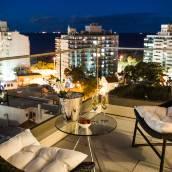 歐文蒙得維的亞酒店