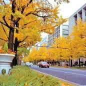 大阪堺筋本町吳竹旅館