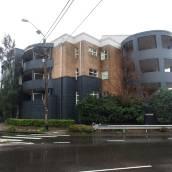 AEA 悉尼機場服務公寓