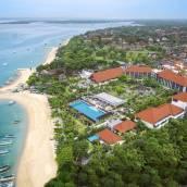 費爾蒙沙努爾巴厘島海灘別墅