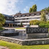 基督城喬治酒店