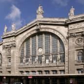 宜必思巴黎東站高速列車酒店