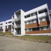 黃金海岸格里菲斯大學村