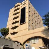 成田U-城市酒店
