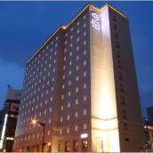 札幌薄野大和ROYNET酒店