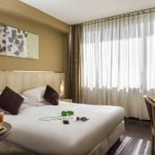 日內瓦勃朗峰阿德吉奧公寓式酒店