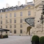 巴黎皇宮大酒店