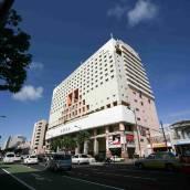 那霸沖繩喜璃愈志城市度假酒店