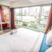 曼谷兩居室公寓
