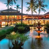 巴厘島美利亞酒店