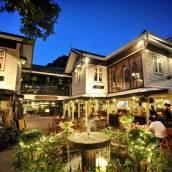 西隆村旅店