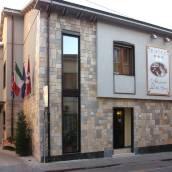 亞里山德羅德拉斯皮納酒店