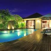 巴厘島蘇瑞瑟民雅克別墅酒店