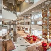 迪拜迪爾拉皇冠假日酒店