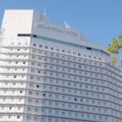 橫濱伊勢佐木町華盛頓酒店