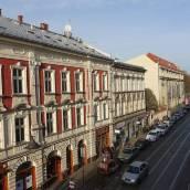 沃波梭斯賈奧提姆古城酒店