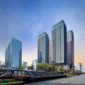 壹宿公寓(成都中國華商金融中心店)