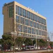 如家驛居酒店(蘇州珍珠城店)
