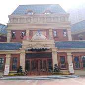 西安灞業3000m溫泉酒店