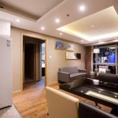 北京日禾國際公寓