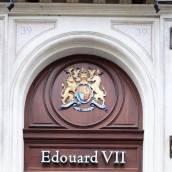 巴黎歌劇院愛德華七世酒店