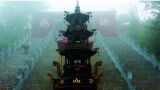 芒砀山-永城