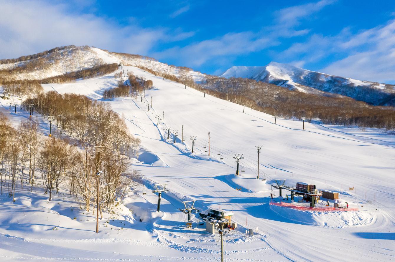 Hokkaido Niseko Grand Hirafu Lift Ticket
