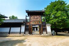 景阳冈-阳谷