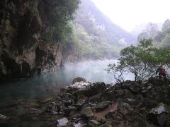 鹿寨生态观光度假1日游