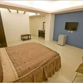 南投悅景商務旅館