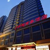 申鵬國際商務酒店(西安鐘樓東大街店)