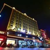 芒市俊源酒店