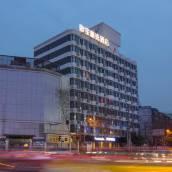 如家精選酒店(成都天府廣場新南門地鐵站店)
