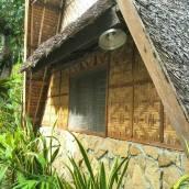 香蕉園小屋