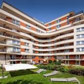 布達佩斯輝盛庭國際公寓