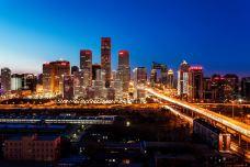 北京CBD-北京-陈健