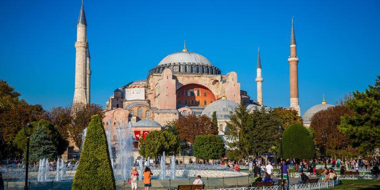 土耳其图片