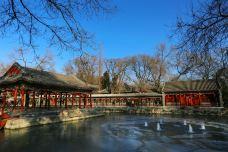 恭王府-北京-尊敬的会员