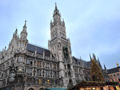 德国城市7日游