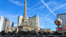 巴黎酒店埃菲尔铁塔