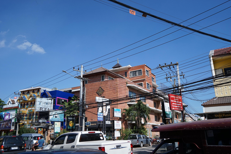 寧曼路  Nimmanahaeminda Road   -3