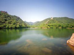 休闲观景,水长城蟒山两日游