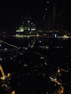 紫峰大厦观光层-南京-大米肉滚滚