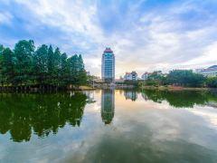 漳浦+漳州+厦门五日游