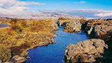 辛格维利尔国家公园