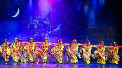 大型民俗舞蹈诗画《香格里拉》10.jpg