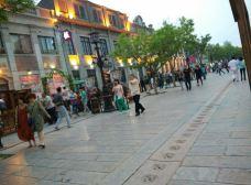 辽河老街-营口-世界那么大我想去看看
