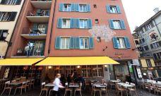 Swiss Chuchi Restaurant-苏黎世-M14****074