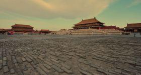 【上午场】北京故宫门票(老人)(旺季)
