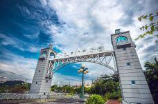 新加坡-圣淘沙岛2-圣淘沙岛-新加坡-谢多盛